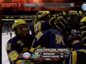 Espn3-michigan-north-dakota-frozen-four-semifinal-2011