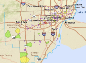 Dte-outage-map-2011-may-23