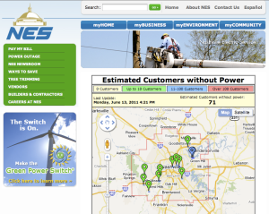 Tennessee-nashville-electric-service