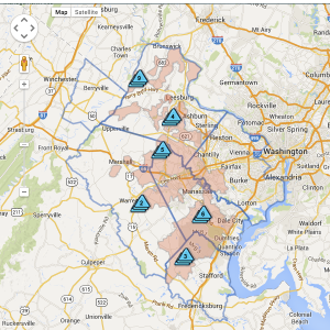 NOVEC-Outage-Map