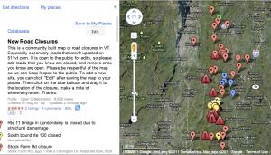 Vermont-new-road-closures