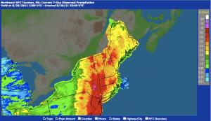 Northeast-seven-day-rainfall