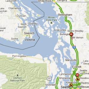I-5-Bridge-Collapse-Mount-Vernon-Washington-Skagit-River-Google-Map