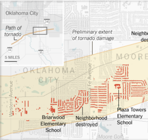 New-York-Times-Moore-Oklahoma-Tornado-Track-Map-excerpt