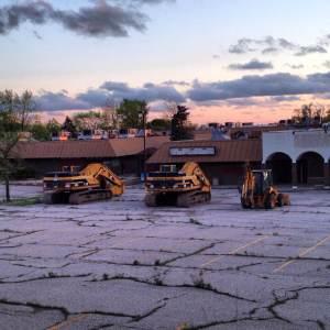 Georgetown-mall-demolition-salvage