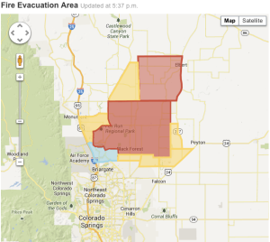 Black-forest-fire-evacuation-area-1737-thursday-june-13
