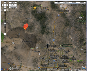 Yarnell-hill-fire-wunderground-fire-map