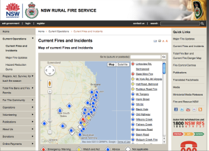 Nsw-rural-fire-service-2013-bushfire-map