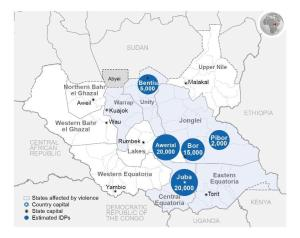 South-sudan-unocha-displaced-persons-map